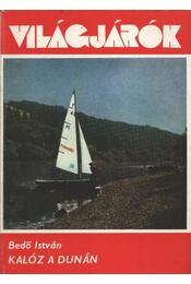 Kalóz a Dunán - Régikönyvek