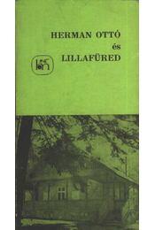 Herman Ottó és Lillafüred - Régikönyvek