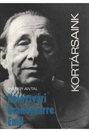 Kolozsvári Grandpierre Emil - Régikönyvek