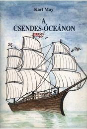 A Csendes-óceánon - Régikönyvek