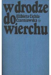 W Drodze do wierchu (dedikált) - Régikönyvek
