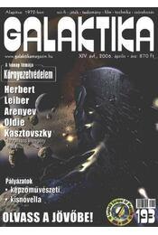 Galaktika 193. - Régikönyvek