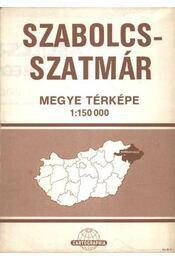 Szabolcs-Szatmár - Régikönyvek