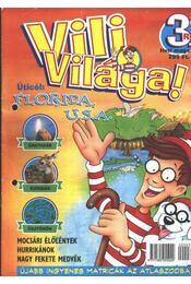 Vili világa 3. - Régikönyvek