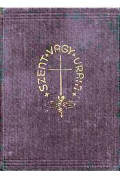 Szent vagy Uram. - Régikönyvek