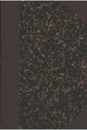 A skorpió öngyilkossága - Régikönyvek