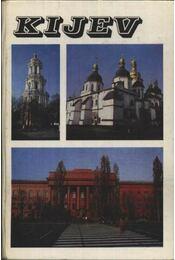 Kijev - Régikönyvek