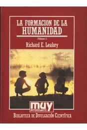 La formacion de la humanidad - Régikönyvek