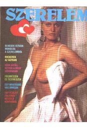Szerelem 1988 - Régikönyvek