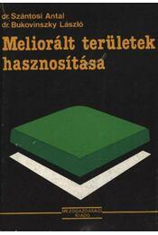 Meliorált területek hasznosítása - Régikönyvek