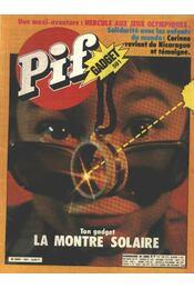 Pif gadget 591. - Régikönyvek