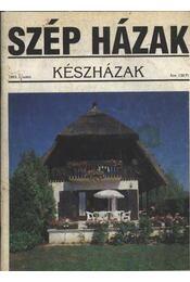 Szép Házak 1993-1szám - Régikönyvek