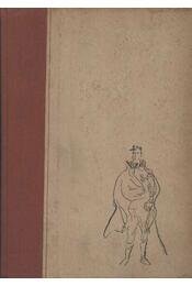 A hét akasztott ember története - Régikönyvek