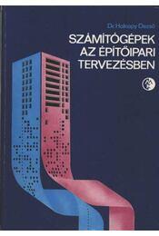 Számítógépek az építőipari tervezésben - Régikönyvek