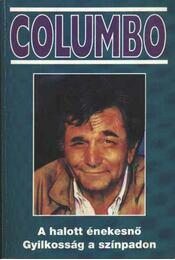 Colombo - Régikönyvek