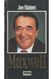 Maxvell - Régikönyvek