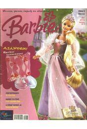 Barbie 2004/3 március - Régikönyvek