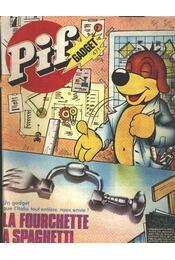 Pif gadget 471. - Régikönyvek