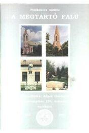 A megtartó falu - Régikönyvek