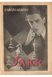 A sakk - Régikönyvek