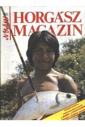 Nyári horgászmagazin 1990. - Régikönyvek