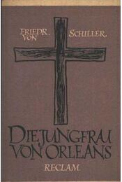 Die Jungfrau von Orleans - Régikönyvek