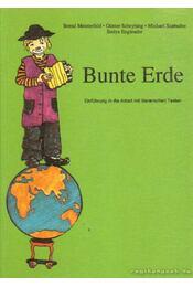 Bunte Erde - Meisterfeld, Bernd, Scheyhing, Günter, Szabados, Michael, Englender, Ibolya - Régikönyvek