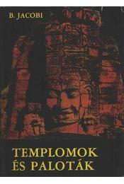 Templomok és paloták - Régikönyvek