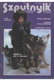 Szputnyik 1982/11. sz. - Régikönyvek