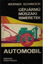 Automobil - Régikönyvek