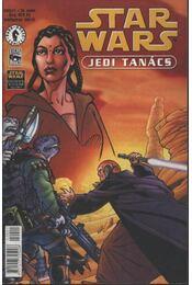 Star Wars 2002/1. 28. szám (Jedi tanács) - Régikönyvek