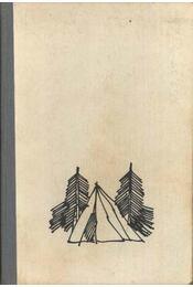 A Jambuj gonosz szelleme - Régikönyvek