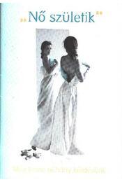 Nő születik - Régikönyvek