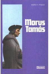 Morus Tamás - Régikönyvek