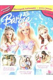Barbie 2005/január - Régikönyvek