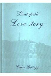 Budapesti Love story - Régikönyvek