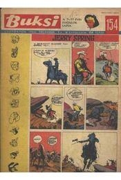 Buksi 154. szám 1960. dec. 1. - Régikönyvek