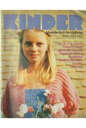 Kinder 1981/1 - Régikönyvek