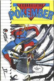 A Csodálatos Pókember 17. - Régikönyvek