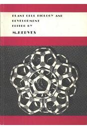 Plant cell biology and development (dedikált) - Régikönyvek
