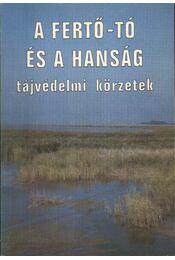 A Ferő-tó és a Hanság - Régikönyvek