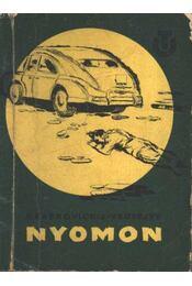 Nyomon - Régikönyvek