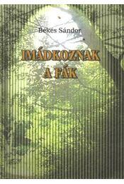 Imádkoznak a fák - Régikönyvek