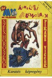 Mi Világunk 1987/4. különszám - Régikönyvek