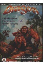 Dragon 1999/4. szám - Régikönyvek