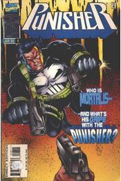 Punisher '96/június.8.szám. - Régikönyvek