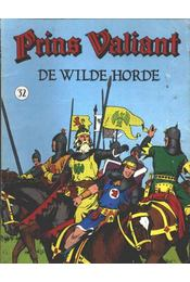 Prins Valiant 32. - Régikönyvek