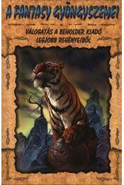 A fantasy gyöngyszemei - Régikönyvek