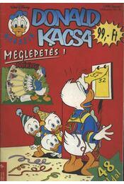 Donald Kacsa 1995. január - Régikönyvek