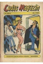 Ludas Magazin 1989/2. - Régikönyvek